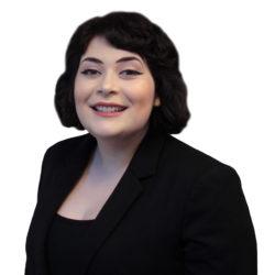 Christina Del Palacio