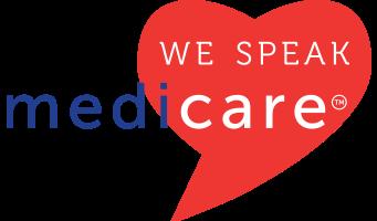 WeSpeakMedicare Logo