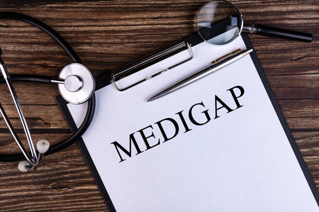 Medigap basics