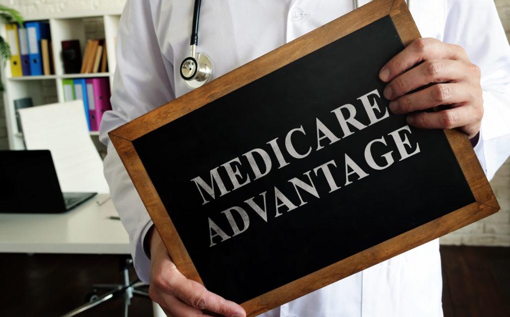 Medicare Advantage supplemental benefits