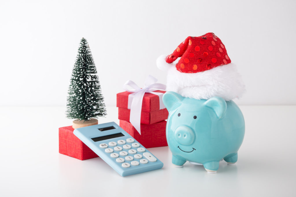Year-End Tax Planning in December